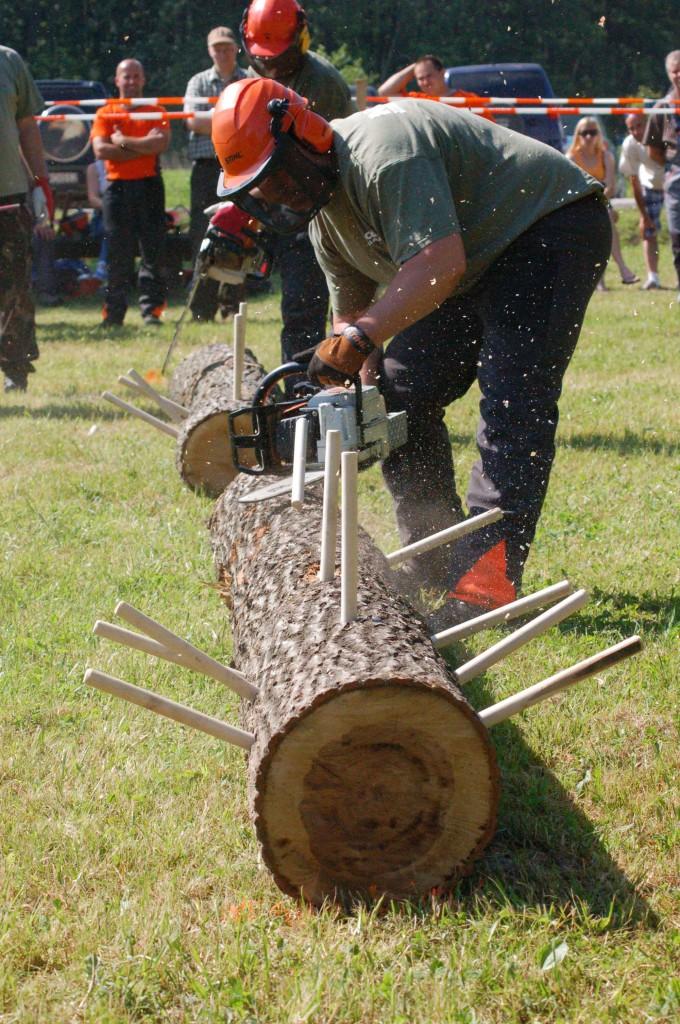 Fakitermelő verseny Ropoly 2