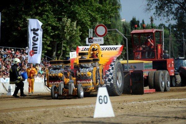 traktorhuzo