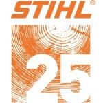 STIHL_25_jubileum_logo