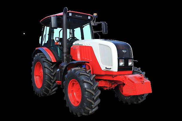 Belarus-1523 traktor
