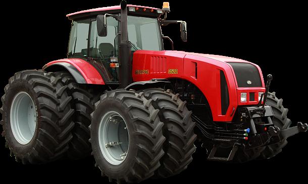Belarus-3522 traktor