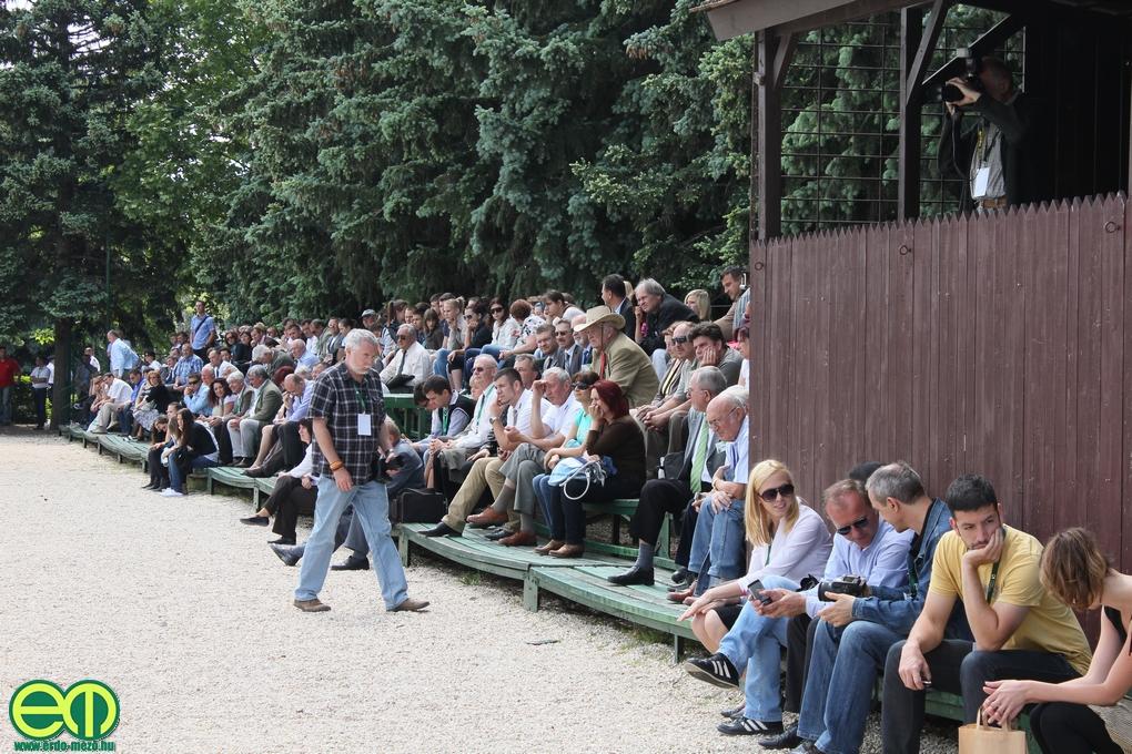 28. Bábolnai Nemzetközi Gazdanapok 2013.