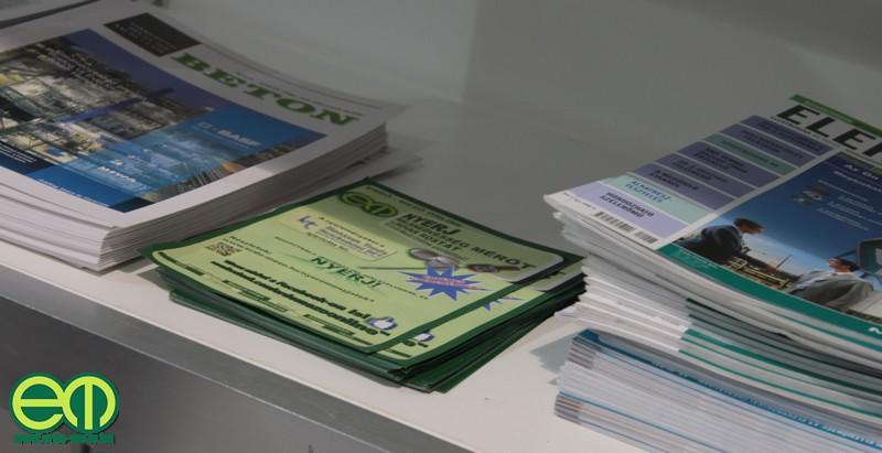 RENEXPO 2013 - Erdő-Mező Online a megújuló energia kiállításon