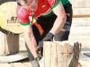 STIHL Bajnokok Bajnoka fakitermelő verseny - 2016