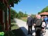 Tiszaigari Arborétum átadási ünnepség