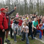 Szalacsi Árpád indította a NYÍRERDŐ-futást
