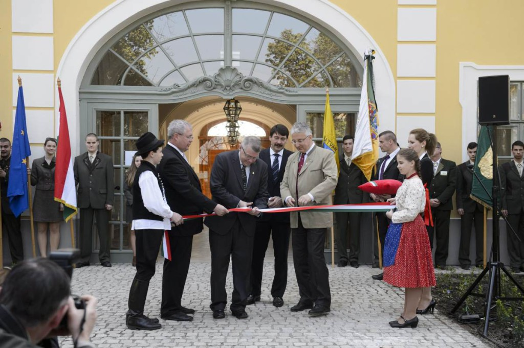 Áder János; Szabó Zsolt; Fazekas Sándor; Semjén Zsolt