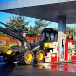 benzin_harvester