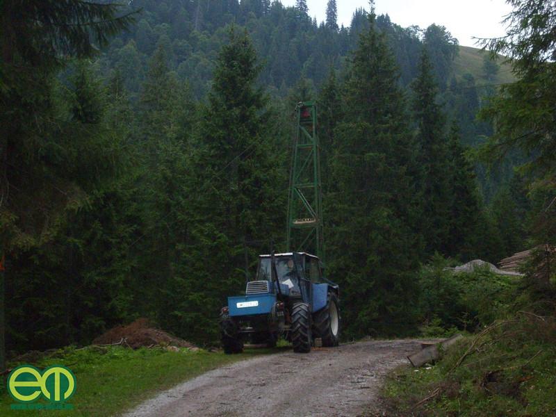 Bíró Zsolt fotója Tirolból