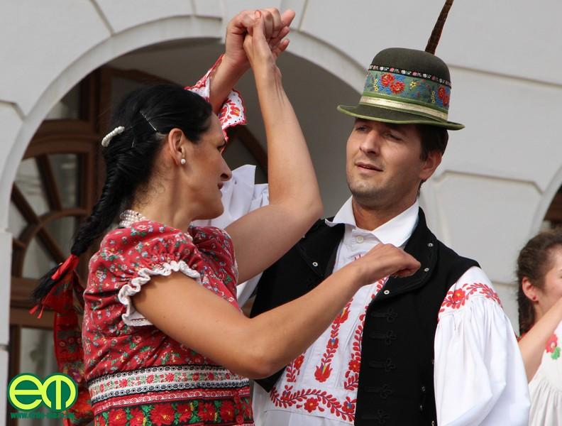 Kulturális örökségünk kincse a magyar néptánc