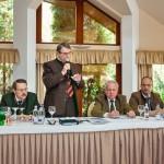 Az OMVK küldöttközgyűlése (Tata, 2016. 04. 07.)