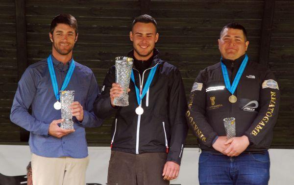 FITASC Hu GP 2016 Open