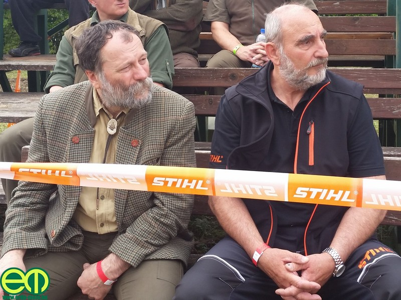 Ripszám István és Gémesi József