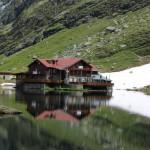 Fogarasi-havasok - Fotó: Gribek Dániel