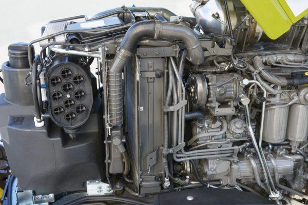 FPT-4-hengeres motor