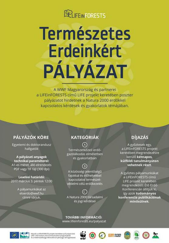 poszterpalyazat_eloerdo