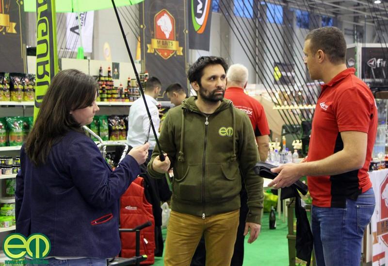 Mi is a minőséget választottuk - Az Erdő-Mező is a Tímár Mix Kft.-nél vásárolt a FeHoVa kiállításon