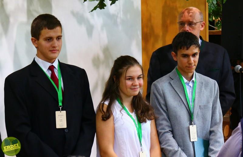 Uri Benjamin, Balsai Lili, Boldizsár Imre