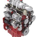 3. kép. Deutz TCD 3.6 L4 típusjelzésű dízelmotor