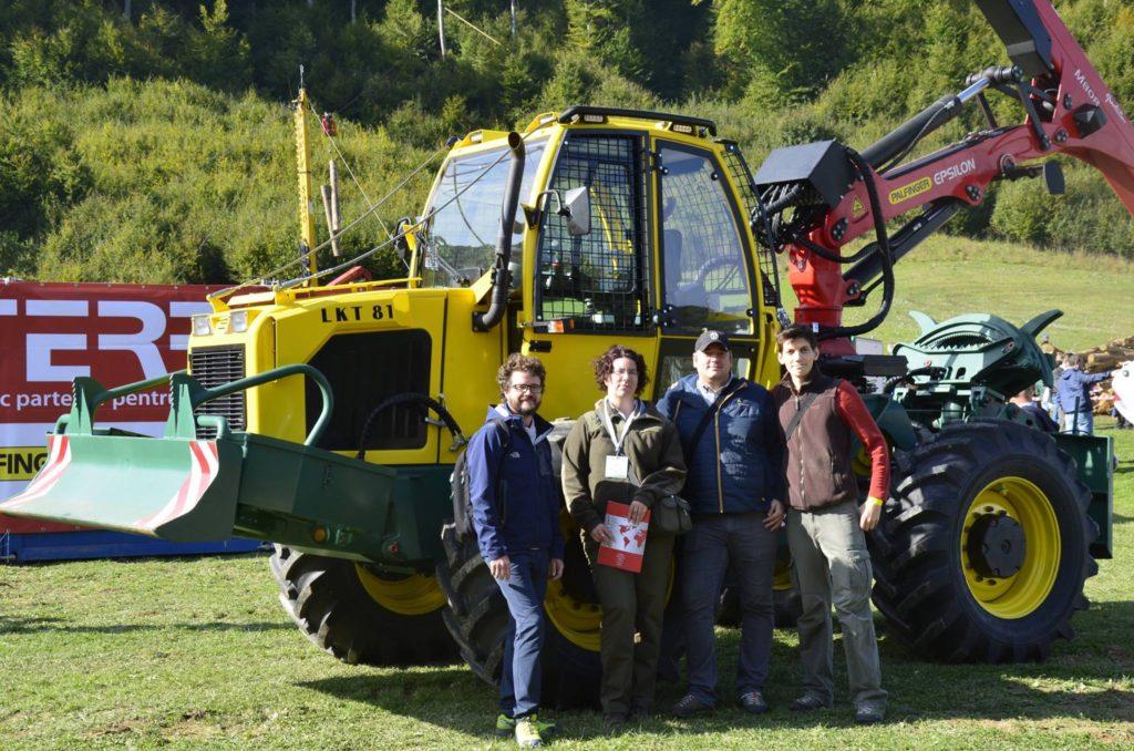 Balról jobbra: Bazsó Tamás, Kaszala Judit, Primusz Péter, Kisfaludi Balázs