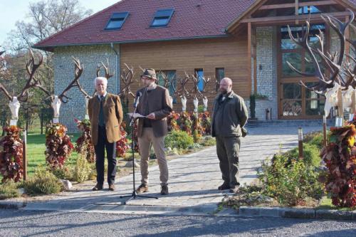 Dr. Varga Gyula vadgazdálkodási osztályvezető