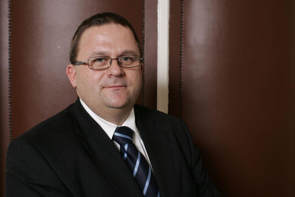 Dr. Bognár Lajos helyettes államtitkár Vidékfejlesztési Minisztérium
