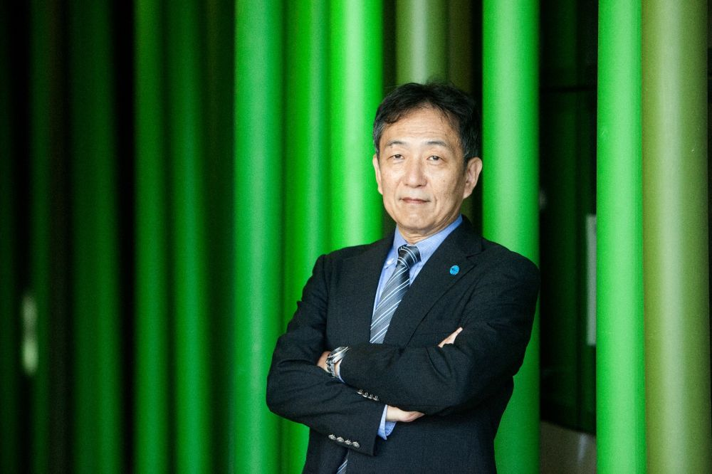 HirotoMitsugi FAO