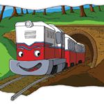 Bendegúz és az alagút