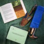 Termőhelyvizsgálathoz szükséges eszközek Vigh Ilona képe