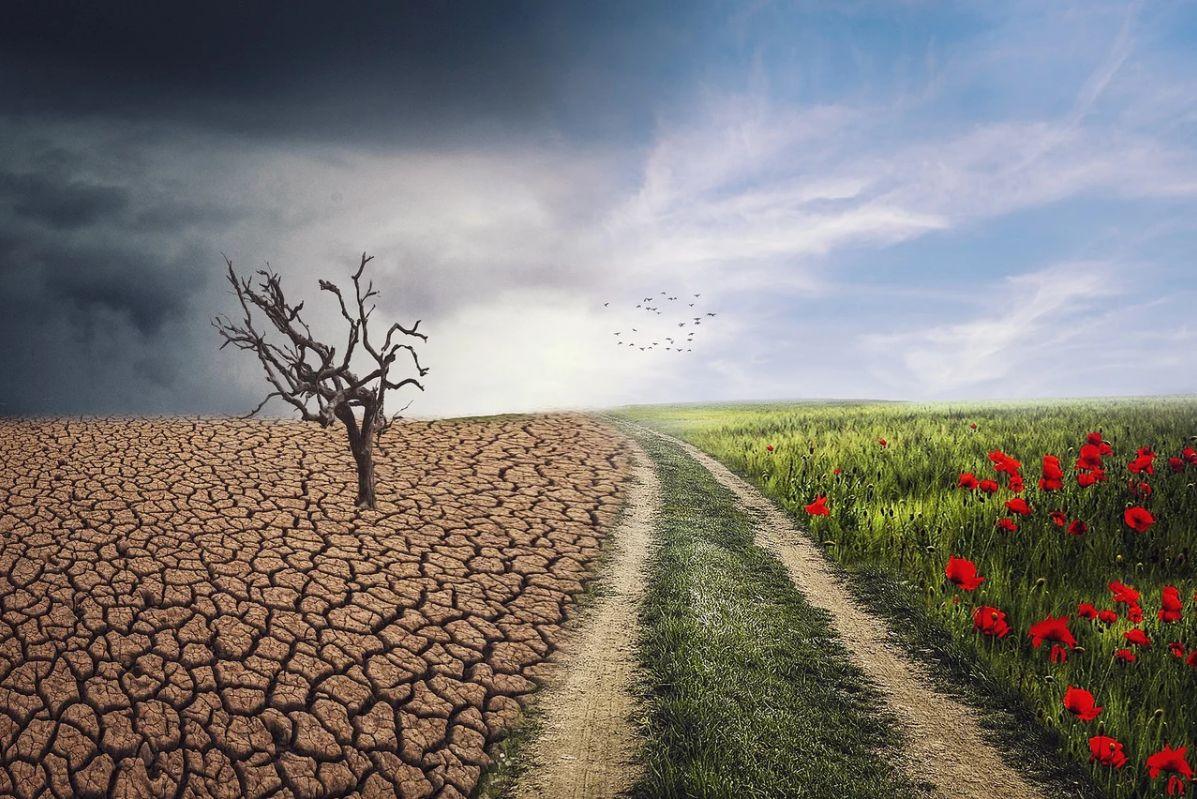 eghajlatvaltozas