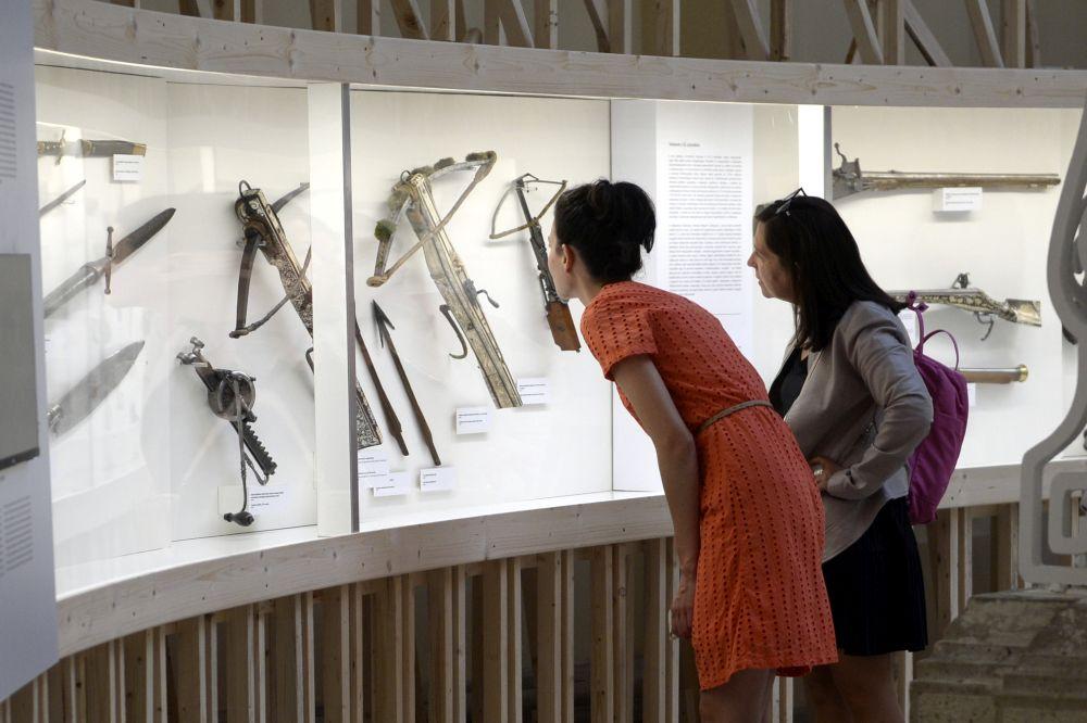 Megnyílt a Vadászat és vadászfegyverek Magyarországon cím?